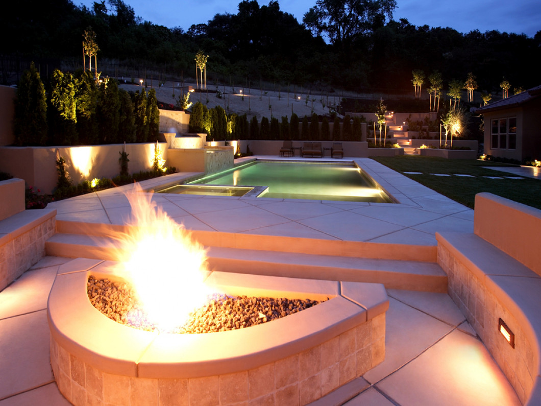 Beautify Your Pool Area