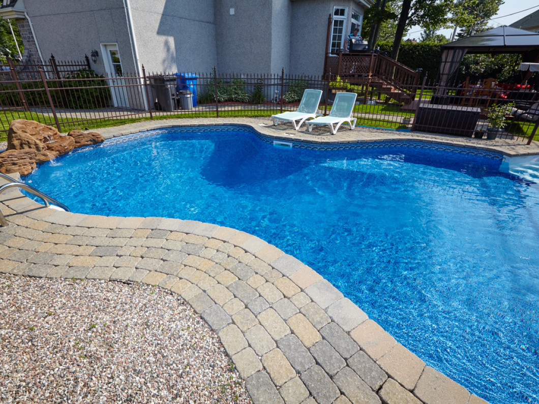 Does Your Pool Need New Tile?