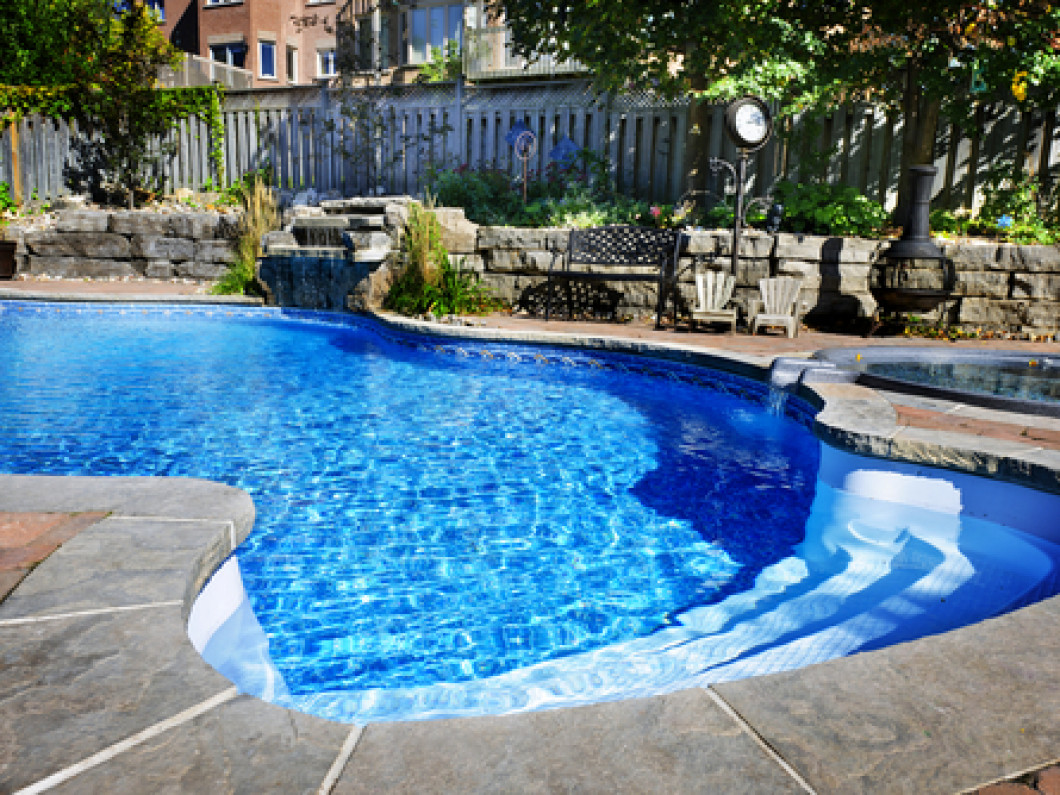 Is the Water Level In Your Pool Always Low?